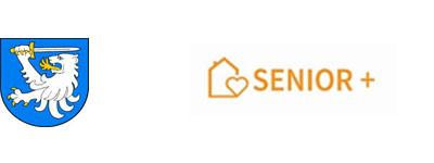 logo programu senior+